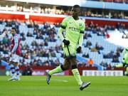 Bóng đá - Aston Villa - Man City: Tuổi trẻ tài cao