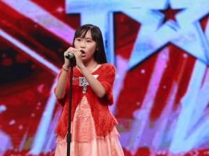 Cô bé 12 tuổi hát opera khiến Bằng Kiều kinh ngạc