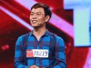 Trấn Thành 'cười lăn lộn' vì thí sinh giả giọng Lê Hoàng