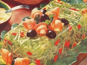 Những món ăn kì quặc từng khiến người xưa mê mẩn