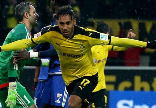 Dortmund - Ingolstadt: Người hùng quen thuộc - 1