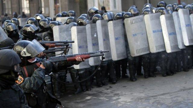 Lực lượng đột kích chung cư người Việt ở Ukraine là ai? - 3