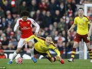 Bóng đá - Arsenal - Burnley: Tiếng gọi của đẳng cấp