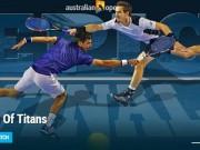 Thể thao - Djokovic – Murray: Trên đỉnh thế giới