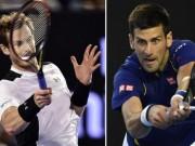 Thể thao - Chi tiết Djokovic - Murray: Lên ngôi xứng đáng (KT)