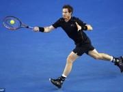 Thể thao - Cú passing đầy cảm xúc của Murray trước Djokovic