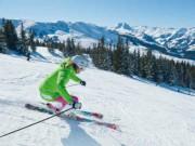 """Thể thao - Những môn thể thao """"đầu đội trời, chân đạp tuyết"""""""
