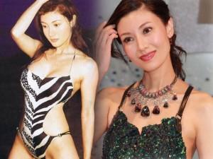 Bí quyết trẻ mãi của 'hoa hậu đẹp nhất Hong Kong'
