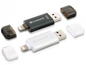 USB giúp mở rộng bộ nhớ cho iPhone, iPad và iPod