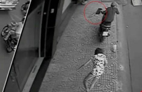 Trộm cướp lộng hành cuối năm: Dàn cảnh để cướp - 2
