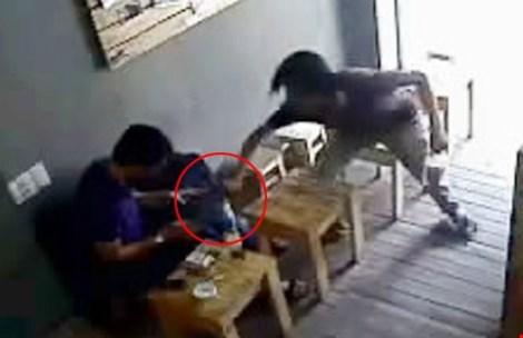 Trộm cướp lộng hành cuối năm: Dàn cảnh để cướp - 3