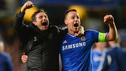 Fan nổi giận, Chelsea lên tiếng vụ Terry sắp ra đi - 2