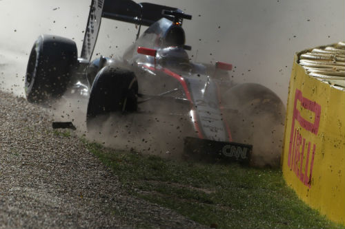 F1: Magnussen - Tài năng cần được trao cơ hội làm lại sự nghiệp - 1