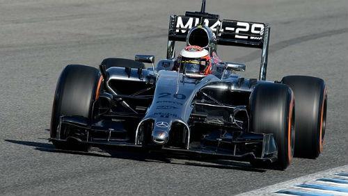F1: Magnussen - Tài năng cần được trao cơ hội làm lại sự nghiệp - 2