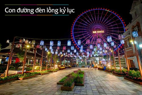 Asia Park- Mô hình công viên mới ở Việt Nam - 2