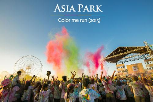 Asia Park- Mô hình công viên mới ở Việt Nam - 4