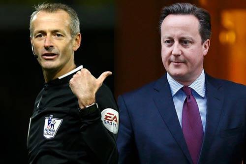 Trọng tài NHA kiếm tiền cao hơn lương Thủ tướng - 1