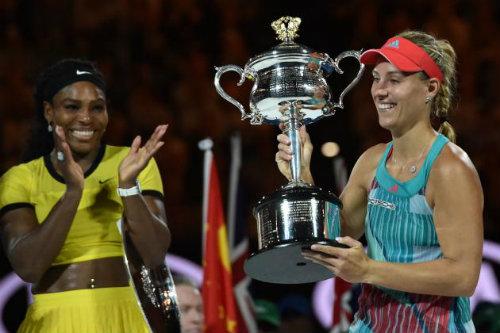 Tennis 24/7: Djokovic, Kerber khắc tên vào lịch sử - 2