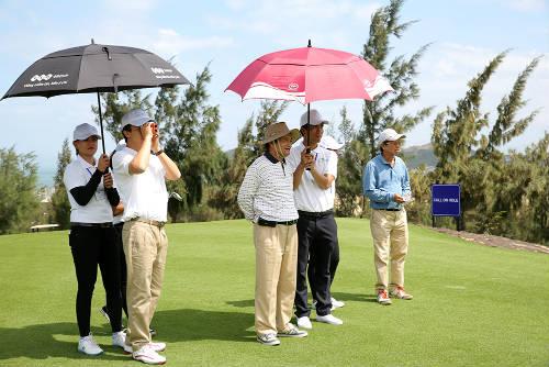 Bình Định có sân golf 18 hố đạt chuẩn quốc tế - 1