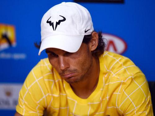 Nadal nhận giải không ai mong muốn ở Australian Open - 1