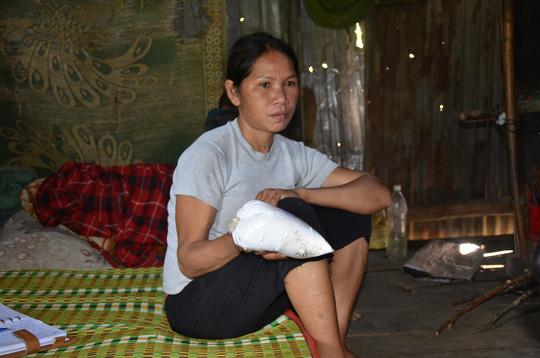Đã có kết quả phân tích gạo từ thiện ở Quảng Nam - 1