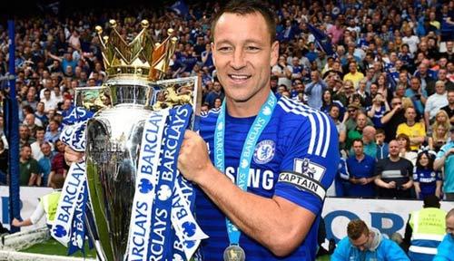 """Tin HOT tối 1/2: Chelsea có thể """"cứu vớt"""" Terry - 1"""