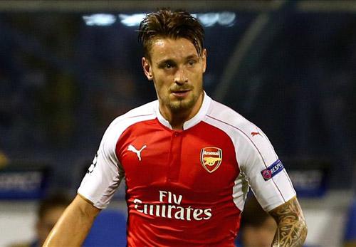 Tin chuyển nhượng giờ chót: MU hỏi mua sao xịt Arsenal - 2