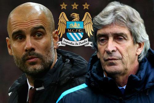 CHÍNH THỨC: Pep Guardiola sẽ dẫn dắt Man City - 4