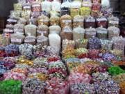 Thị trường - Tiêu dùng - Kinh nghiệm chọn mua bánh, mứt, kẹo ngon và an toàn ngày Tết