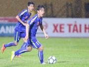 Bóng đá - Những SAO trẻ hứa hẹn tỏa sáng V-League 2016