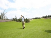 Thể thao - Bình Định có sân golf 18 hố đạt chuẩn quốc tế