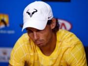 Thể thao - Nadal nhận giải không ai mong muốn ở Australian Open