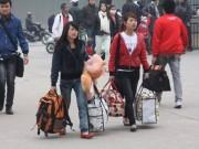 Giáo dục - du học - Sinh viên nhiều trường được nghỉ Tết cả tháng