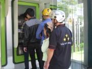 Tài chính - Bất động sản - Giao dịch ATM tăng dần