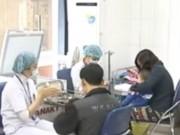 Video An ninh - Hà Nội công bố lịch tiêm vaccine Pentaxim đợt 2