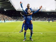 Bóng đá - Ngoại hạng Anh trước V24: Giờ phán quyết đã điểm