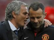 Bóng đá - MU nên thuê Mourinho thay Van Gaal, Giggs quá nhút nhát