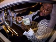 "Thể thao - Tin thể thao HOT 1/2: Mayweather lại vung tiền mua ""siêu"" xe"