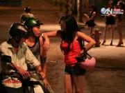 """An ninh Xã hội - Thâm nhập """"phố sướng"""" ở Hà Nội"""