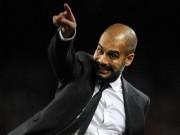 Bóng đá - Pep tới Man City, Mourinho lắc đầu không biết