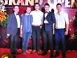 Quang Hùng, Mạnh Khang chúc mừng Bình Minh khai trương cơ sở karaoke mới