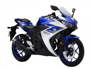 Xe nhập YZF-R3, NM-X và FZ150i đồng loạt tăng giá