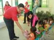 Coca-Cola hỗ trợ người dân Ninh Thuận ứng phó thiên tai