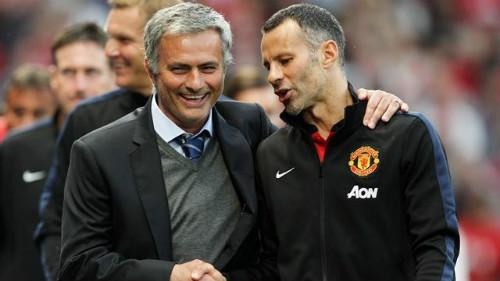 Pep chọn Man City, Mourinho đợi điện thoại MU - 1