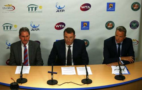 """Scandal tennis: 10 VĐV dự Australian Open bị nghi """"nhúng chàm"""" - 2"""