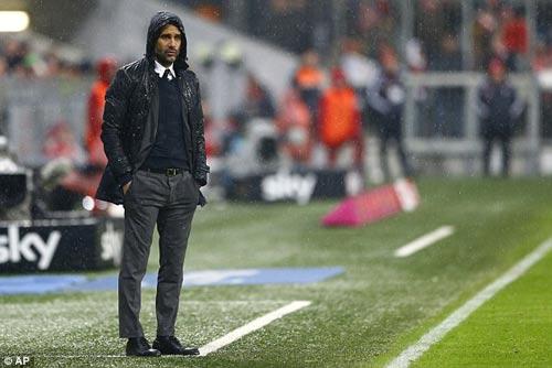 CHÍNH THỨC: Pep Guardiola sẽ dẫn dắt Man City - 1