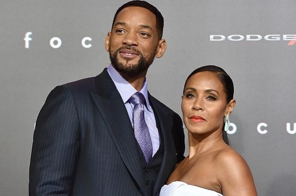 Will Smith phản ứng về sự phân biệt chủng tộc tại Oscar - 1