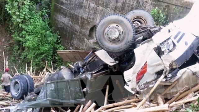 PTT yêu cầu khắc phục hậu quả TNGT thảm khốc ở Hà Giang - 1