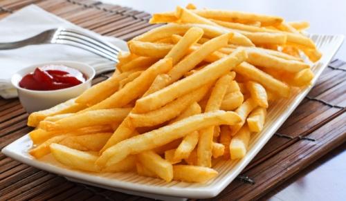 Top những thực phẩm tưởng hại hóa ra có lợi cho sức khỏe - 3