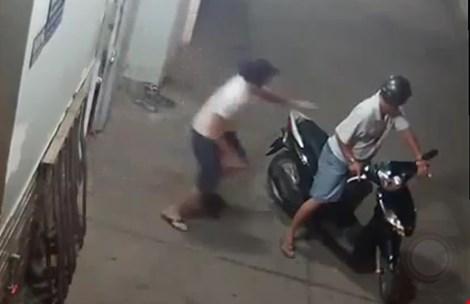 Trộm cướp lộng hành cuối năm: Nạn nhập nha, móc túi - 3